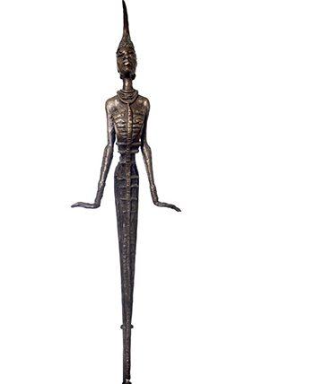 Anyanwu Bronze 91cm