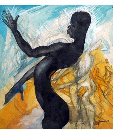 Negritude 1987