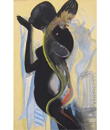 Negritude 1991