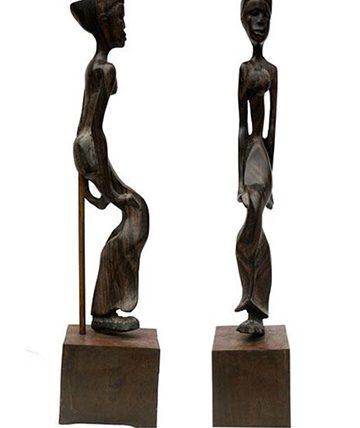 Untitled Wood 75.2 cm.