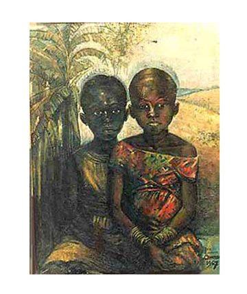 Chiekwe-Caro