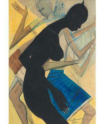 Negritude, 1981