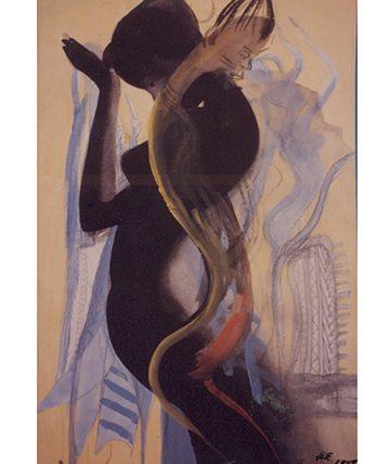 Negritude, 1988